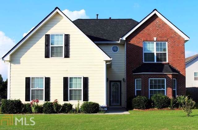 530 Shire Ln, Fairburn, GA 30213 (MLS #8658942) :: The Heyl Group at Keller Williams
