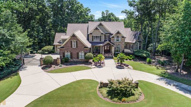 353 Arbor Springs Pkwy 1H1, Newnan, GA 30265 (MLS #8658949) :: The Realty Queen Team