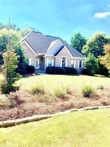 125 Brook Hollow Dr #113, Mcdonough, GA 30252 (MLS #8658955) :: The Heyl Group at Keller Williams
