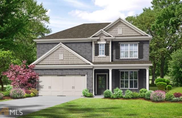 90 Four Oaks Ln, Covington, GA 30016 (MLS #8658975) :: Anita Stephens Realty Group