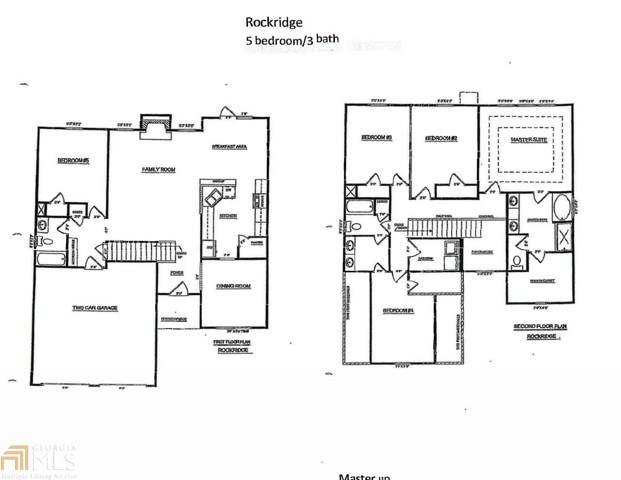 392 Cobblestone Trl, Dallas, GA 30132 (MLS #8658976) :: The Heyl Group at Keller Williams