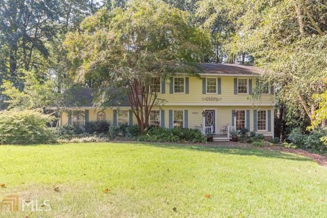 3531 Castlehill Way, Tucker, GA 30084 (MLS #8659026) :: The Heyl Group at Keller Williams