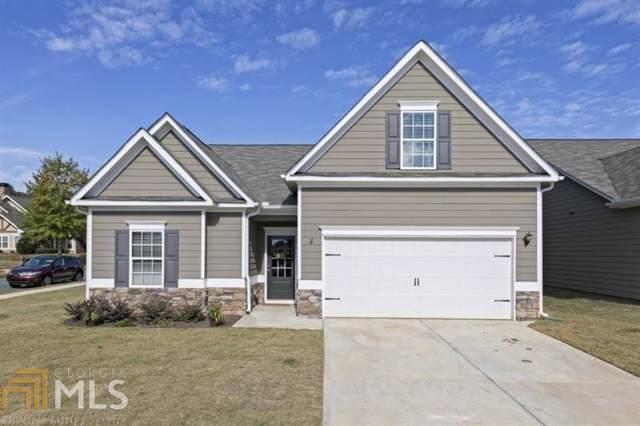 22 Caseys Ridge Rd, Rockmart, GA 30153 (MLS #8659028) :: The Heyl Group at Keller Williams
