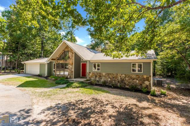1145 Moores Grove Rd, Winterville, GA 30683 (MLS #8659031) :: Athens Georgia Homes