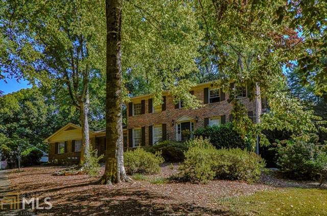 2587 Churchwell Ln, Tucker, GA 30084 (MLS #8659034) :: The Heyl Group at Keller Williams