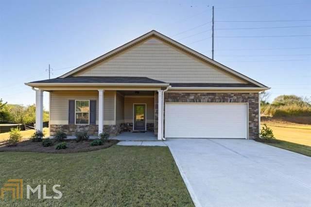 20 Caseys Ridge Rd, Rockmart, GA 30153 (MLS #8659036) :: The Heyl Group at Keller Williams