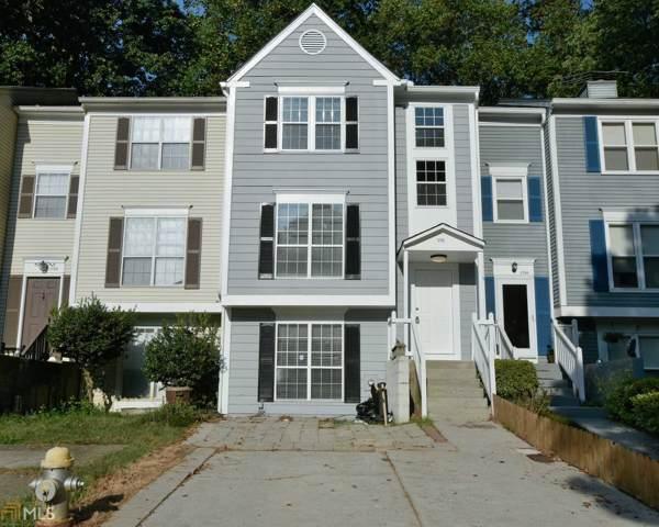 3752 Jamestown Court, Doraville, GA 30340 (MLS #8659075) :: The Heyl Group at Keller Williams