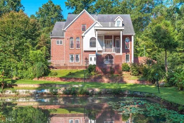 12 Kilgore Dr, Mableton, GA 30126 (MLS #8659091) :: Buffington Real Estate Group