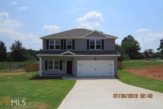 1220 Beasley Rd, Lavonia, GA 30553 (MLS #8659107) :: The Heyl Group at Keller Williams