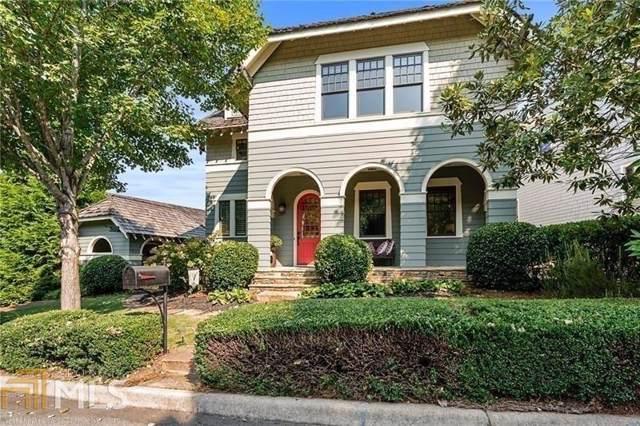6885 Bucks Road, Cumming, GA 30040 (MLS #8659152) :: Buffington Real Estate Group