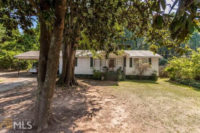 3446 Waldrop Road, Decatur, GA 30034 (MLS #8659169) :: Anita Stephens Realty Group