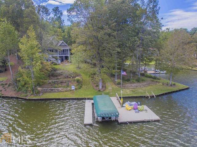 162 Hickory Point Road, Buckhead, GA 30625 (MLS #8659201) :: Anita Stephens Realty Group