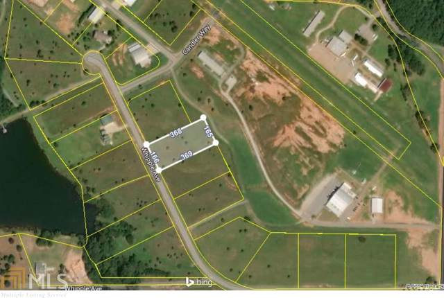 0 Whipple Ave, Williamson, GA 30292 (MLS #8659203) :: The Stadler Group