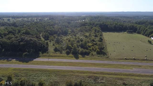 0 Highway 441, Homer, GA 30547 (MLS #8659222) :: The Heyl Group at Keller Williams