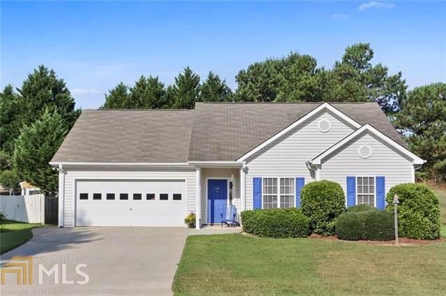 820 Hampton Way, Canton, GA 30115 (MLS #8659231) :: Anita Stephens Realty Group