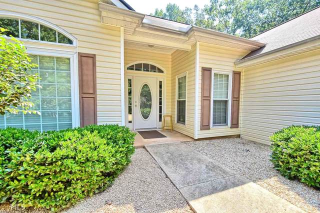 154 Taylor Len, Lagrange, GA 30240 (MLS #8659233) :: Bonds Realty Group Keller Williams Realty - Atlanta Partners