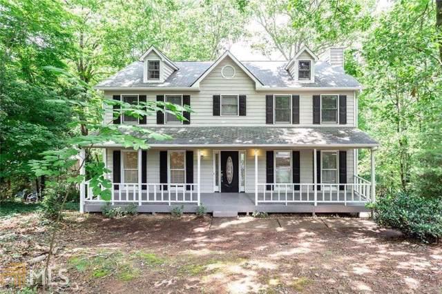 440 N Eagles Bluff, Johns Creek, GA 30022 (MLS #8659263) :: The Heyl Group at Keller Williams