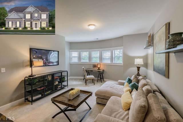 3904 Clade Fern Lane, Buford, GA 30519 (MLS #8659326) :: Bonds Realty Group Keller Williams Realty - Atlanta Partners