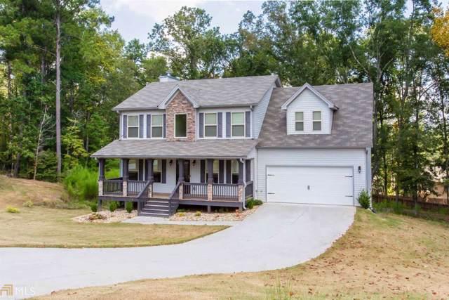 1208 Greenridge Tr, Loganville, GA 30052 (MLS #8659329) :: Bonds Realty Group Keller Williams Realty - Atlanta Partners