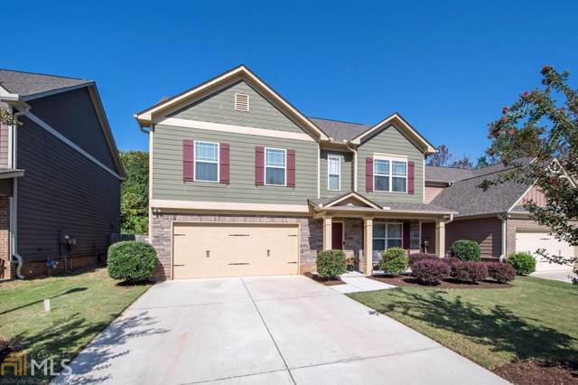 4871 Clarkstone Dr, Flowery Branch, GA 30542 (MLS #8659330) :: Athens Georgia Homes