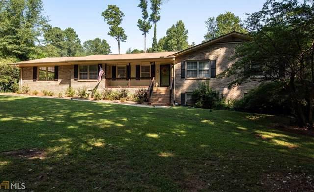 193 Broomsedge Trl, Athens, GA 30605 (MLS #8659352) :: Todd Lemoine Team