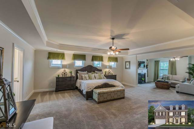 2746 Sori Drive, Buford, GA 30519 (MLS #8659360) :: Bonds Realty Group Keller Williams Realty - Atlanta Partners