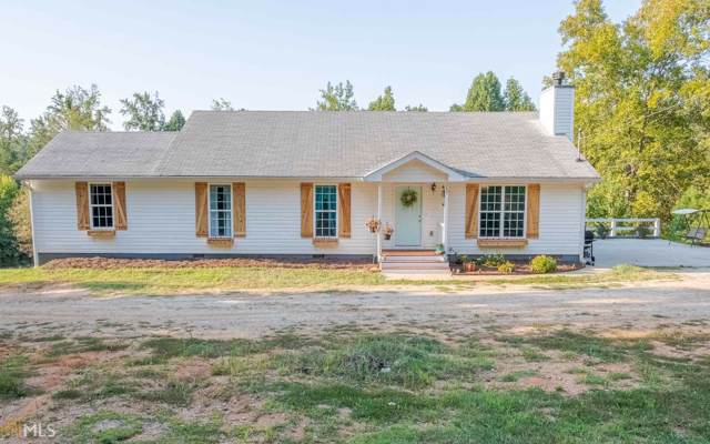 249 Kelly Farm, Newnan, GA 30265 (MLS #8659374) :: The Heyl Group at Keller Williams