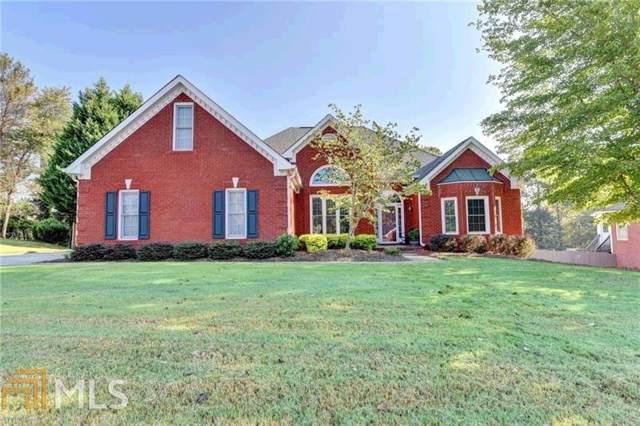 3728 Elinburg Cove Trl, Buford, GA 30519 (MLS #8659405) :: Bonds Realty Group Keller Williams Realty - Atlanta Partners