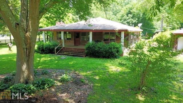 3260 Highway 166, Douglasville, GA 30135 (MLS #8659412) :: Anita Stephens Realty Group