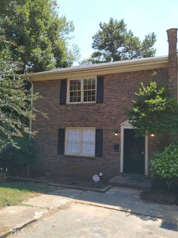 107 Glen Acres Ct, Decatur, GA 30035 (MLS #8659433) :: RE/MAX Eagle Creek Realty
