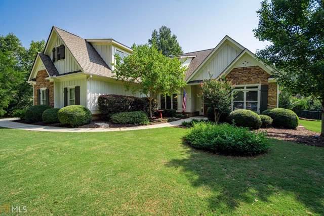 125 Green Top Way, Athens, GA 30605 (MLS #8659448) :: Todd Lemoine Team