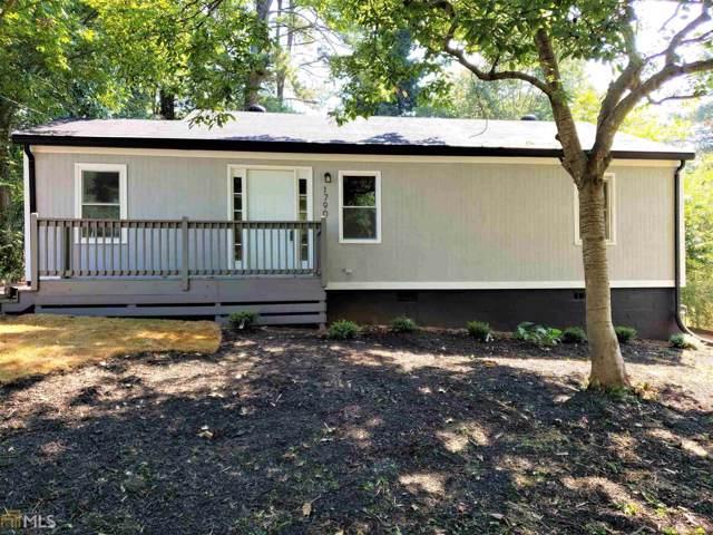 1790 Ledo, Decatur, GA 30035 (MLS #8659472) :: Anita Stephens Realty Group