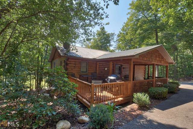 20 Walton Lane, Rabun Gap, GA 30568 (MLS #8659487) :: Anita Stephens Realty Group