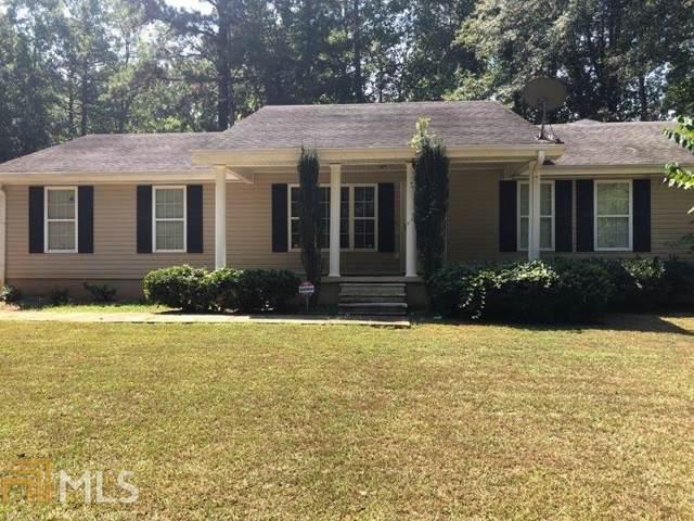 118 Turner, Mcdonough, GA 30252 (MLS #8659498) :: Royal T Realty, Inc.
