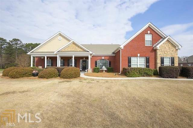 85 Caseys Way, Covington, GA 30014 (MLS #8659524) :: The Heyl Group at Keller Williams