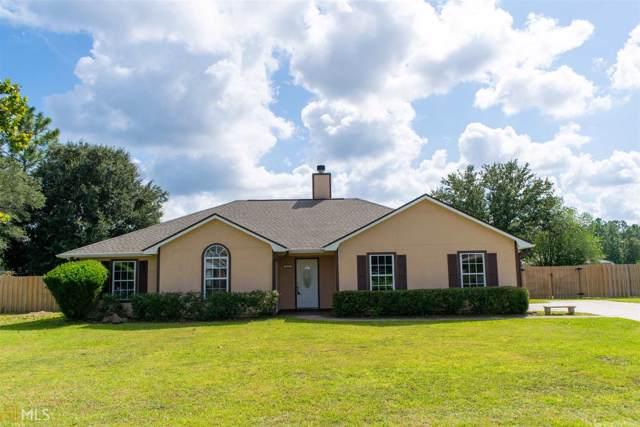 104 Lake Manor Dr, Kingsland, GA 31548 (MLS #8659537) :: The Heyl Group at Keller Williams