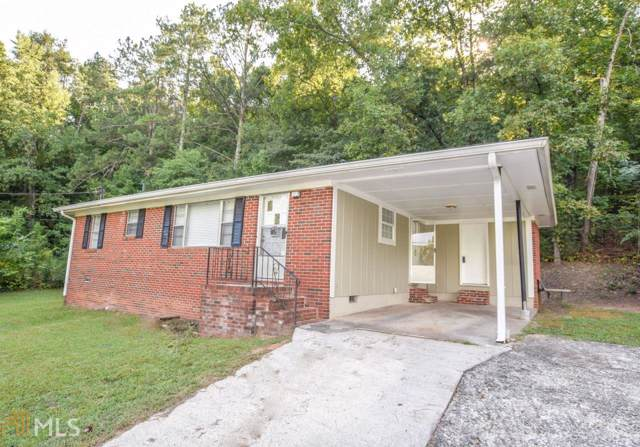192 Reeceburg Rd, Silver Creek, GA 30173 (MLS #8659552) :: Bonds Realty Group Keller Williams Realty - Atlanta Partners