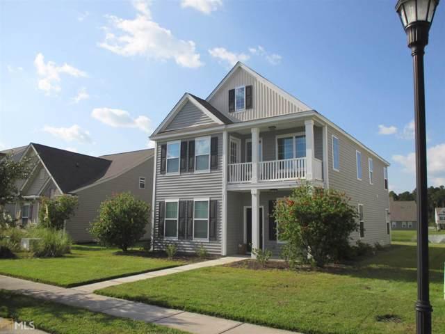 84 Bushwood Dr #349, Savannah, GA 31407 (MLS #8659558) :: The Stadler Group