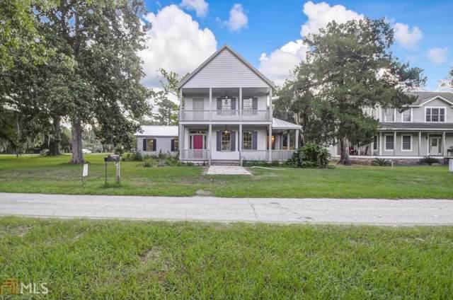 506 Ready St, St. Marys, GA 31558 (MLS #8659562) :: Bonds Realty Group Keller Williams Realty - Atlanta Partners
