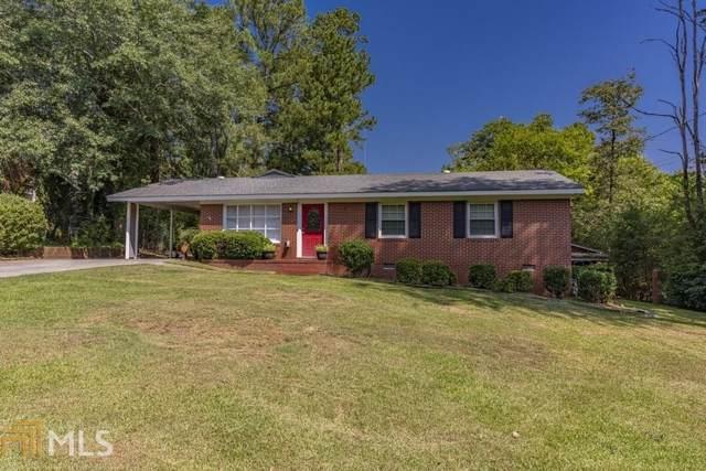 110 Beechwood Cir, Milledgeville, GA 31061 (MLS #8659604) :: HergGroup Atlanta