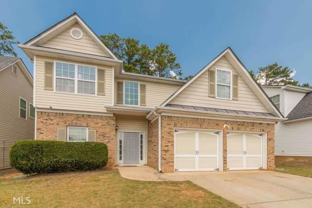 5 Brookvalley Ct, Dallas, GA 30157 (MLS #8659610) :: Bonds Realty Group Keller Williams Realty - Atlanta Partners