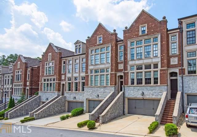 1290 Edmund Lane, Brookhaven, GA 30319 (MLS #8659617) :: The Heyl Group at Keller Williams