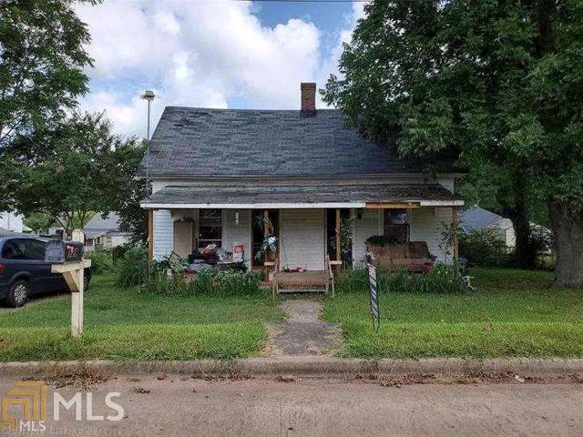 129 Peachtree St, Griffin, GA 30224 (MLS #8659639) :: Bonds Realty Group Keller Williams Realty - Atlanta Partners