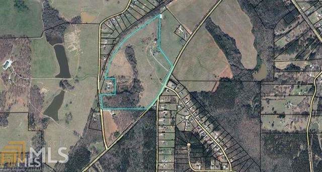 0 Williamson Rd, Williamson, GA 30292 (MLS #8659644) :: Bonds Realty Group Keller Williams Realty - Atlanta Partners