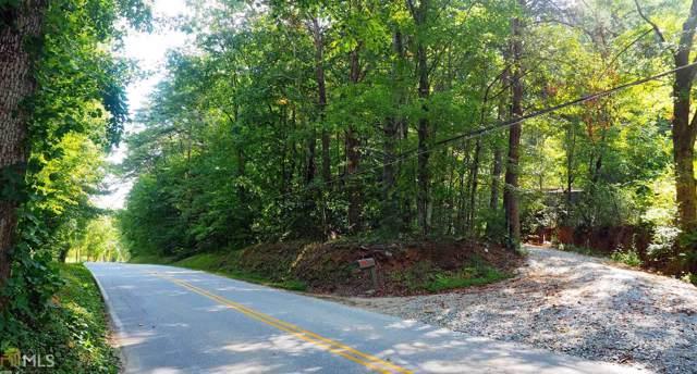 0 Bethel Road, Tiger, GA 30576 (MLS #8659652) :: Anita Stephens Realty Group