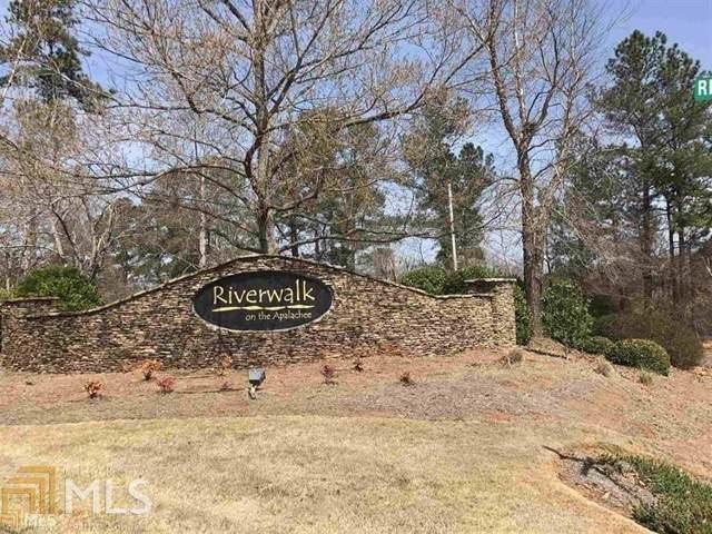 1520 Riverwalk Rd, Bishop, GA 30621 (MLS #8659653) :: Buffington Real Estate Group