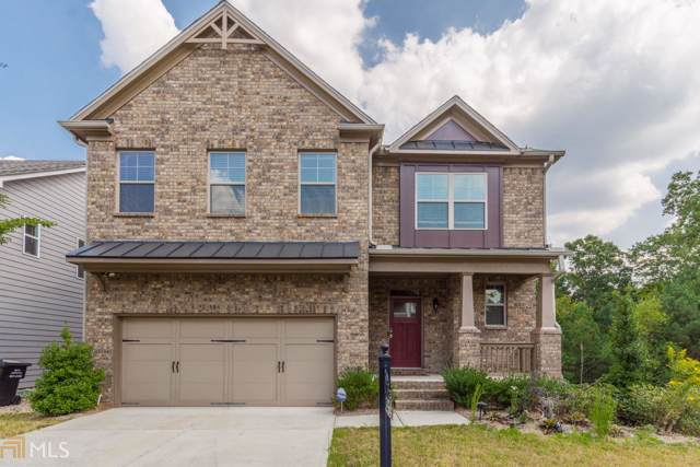 5954 Stone Fly Cv, Mableton, GA 30126 (MLS #8659663) :: The Heyl Group at Keller Williams