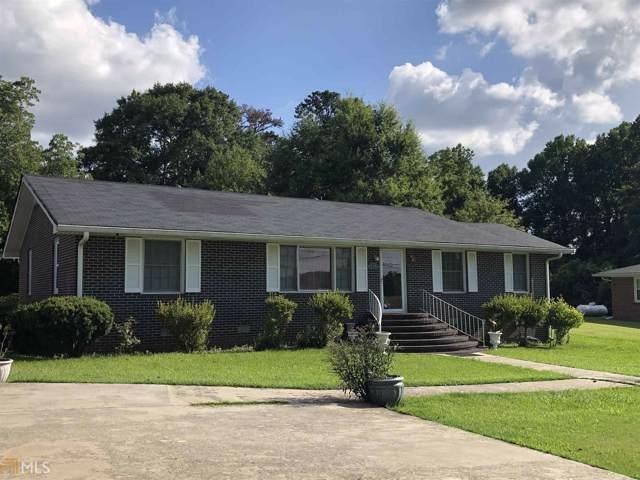 238 Airport Rd, Griffin, GA 30224 (MLS #8659669) :: Bonds Realty Group Keller Williams Realty - Atlanta Partners