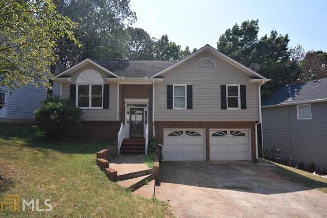 54 White Oak Drive Se, Cartersville, GA 30121 (MLS #8659671) :: The Heyl Group at Keller Williams