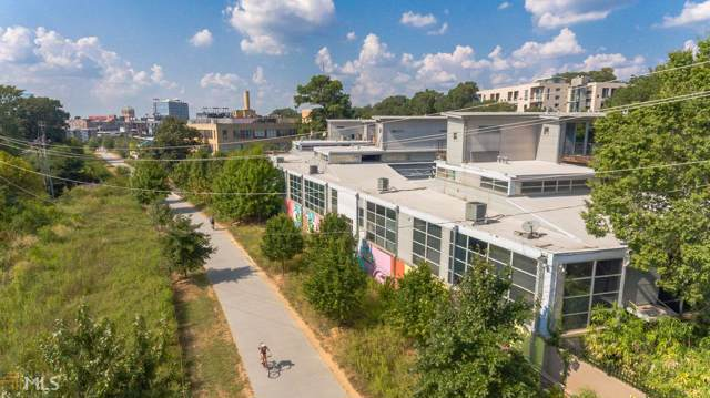 400 Village Pkwy #111, Atlanta, GA 30306 (MLS #8659673) :: The Heyl Group at Keller Williams